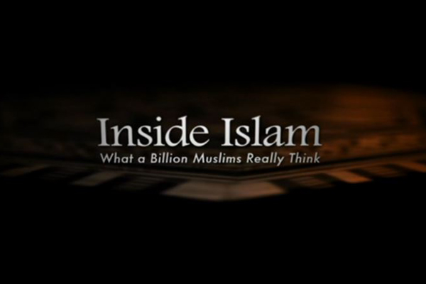 Inside Islam what muslims think