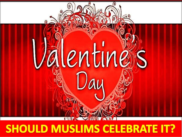 The Valentines Day Traps of New Muslims