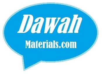Dawah Materials